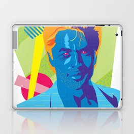 SONNY :: Memphis Design :: Miami Vice Series Laptop & iPad Skin