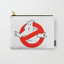 GHOSBUSTERS LOGO Carry-All Pouch