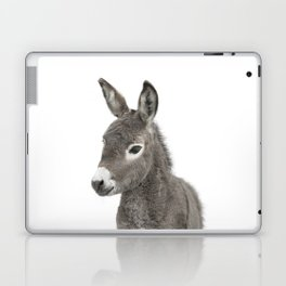 Baby Donkey Laptop & iPad Skin