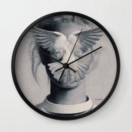 Desicions ... Wall Clock