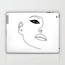 Kate Eye Laptop & iPad Skin
