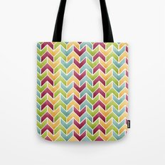 It's All About The Ziggy. Tote Bag