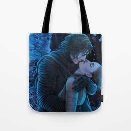 Love of Mine Tote Bag