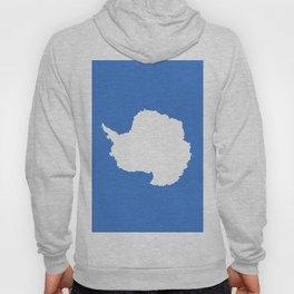 flag of Antarctic Hoody