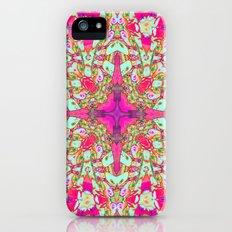 Poetry Slim Case iPhone (5, 5s)