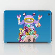 BEN LESSA SATINI iPad Case