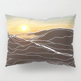 Sunrise Goat Rock 1 Pillow Sham