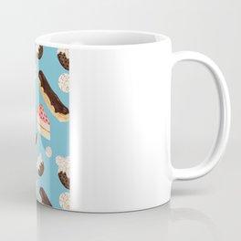 sweet things (on blue) Coffee Mug