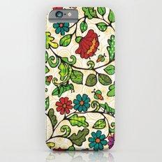 Grillos Slim Case iPhone 6s