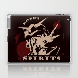 The Robot Spirits Laptop & iPad Skin