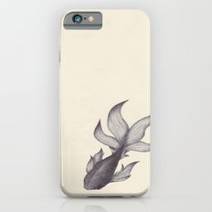 Just Keep Swimming iPhone 6s Slim Case