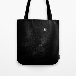 Gravity V2 Tote Bag