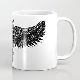 Mystic owl Coffee Mug
