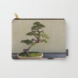 Bonsai Bonanza Carry-All Pouch