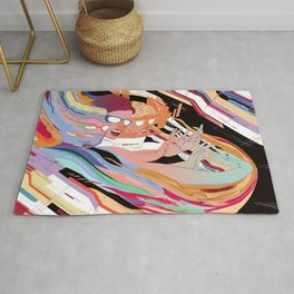 Party Time Rug