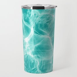 Pool Dream #1 #water #decor #art #society6 Travel Mug