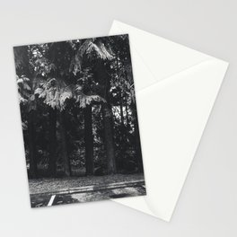 Moody Trees Stationery Cards