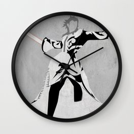 Xemnas Wall Clock