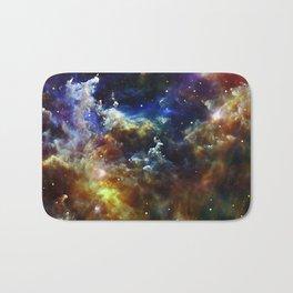 Cradle of Stars Bath Mat