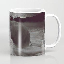 Soft Heart In a Cruel World Coffee Mug