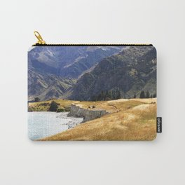 Under the Hills Carry-All Pouch