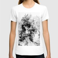 silent hill T-shirts featuring Silent Hill by RIZA PEKER