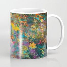 375 5 Abstract Fairy Tale Painting Coffee Mug