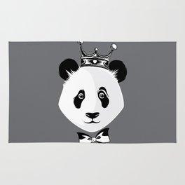King Panda Rug