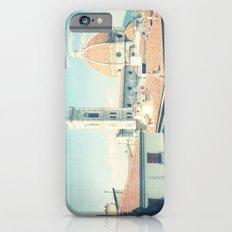 d u o m o #2 iPhone 6s Slim Case
