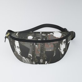 The Marx Brothers Fanny Pack