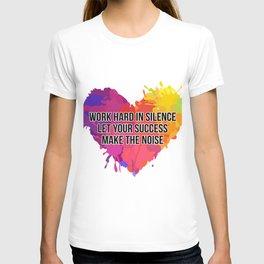 inspire me T-shirt