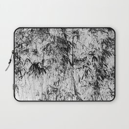 Bamboo Inverted Laptop Sleeve