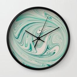I Want Candy Wall Clock
