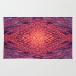Highway to Heaven Rug