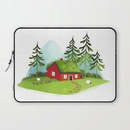 Lodge Laptop Sleeve