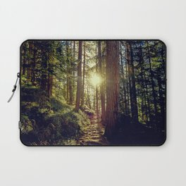 Hidden trail Laptop Sleeve