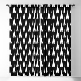 F-14 Tomcat Military Sweptwing Fighter Jet Blackout Curtain