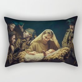 Child Rectangular Pillow