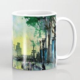 Southbank - Melbourne Coffee Mug