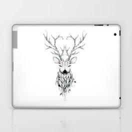 Poetic Deer Laptop & iPad Skin