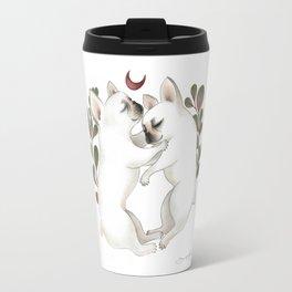 Piggy & Polly Travel Mug