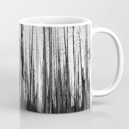 Matchstick Forest Coffee Mug