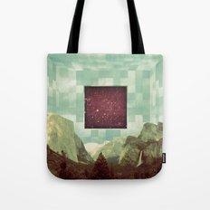 Sky Box #2 Tote Bag