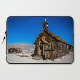 The Chapel Of Bodie Laptop Sleeve