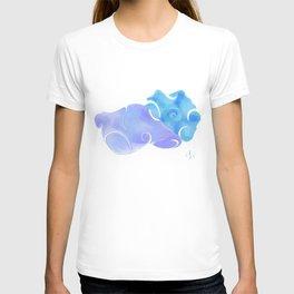 Treasures of the Sea T-shirt