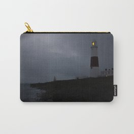 Portland Bill at Night. Carry-All Pouch