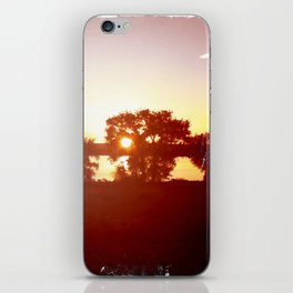 Colorado Sunrise iPhone Skin