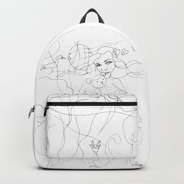 Complete Idyll Backpack