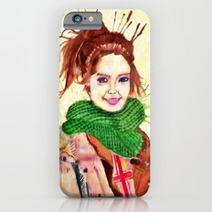 Yoona iPhone 6s Slim Case