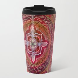Root Chakra Travel Mug
